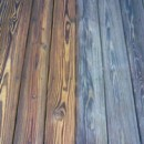 Deck Cleaning and Sealing
